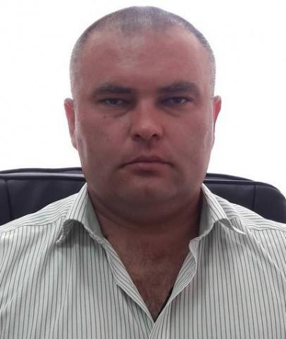 Аністратенко Олег Олександрович