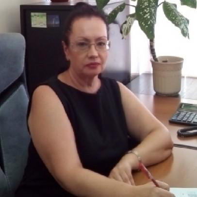 Мунтянова Лариса Борисівна