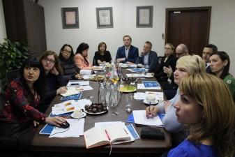Проблеми і перспективи іпотечного кредитування в Україні. Засідання Комітету з питань житлової нерухомості
